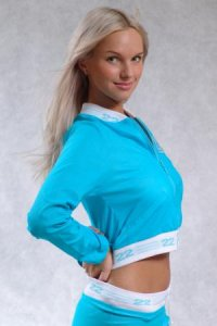 Валерия Богославская