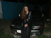 Татьяна Видоменко