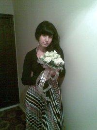 Мария Антонян