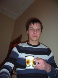 Pavel Kulikov
