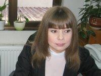 Наталья Вильчинская