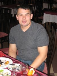 Григорий Лапшин