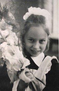 Яна Белкина