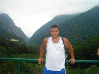 Алексей Борчанинов