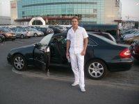 Artur Baranov