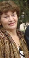 Нина Газизова