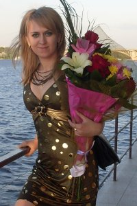 Эвелина Бардаш