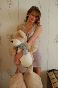 Лиля Габитова
