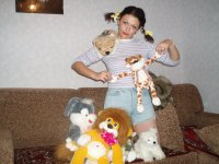 Тамила Васильева