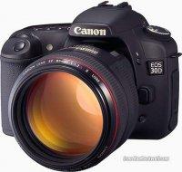 Canon EOS 30 D