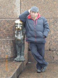 Геннадий Бурлин