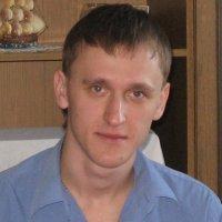 Андрей Астанин
