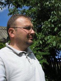 Олег Басюк