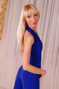 Татьяна Галиновская