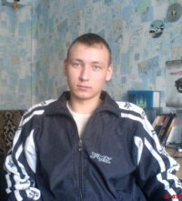 Диман Бакланов