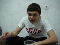 Кирилл Васючков