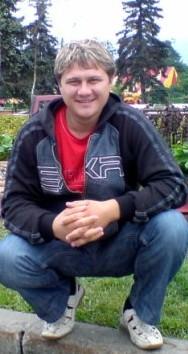 Михаил Багурин