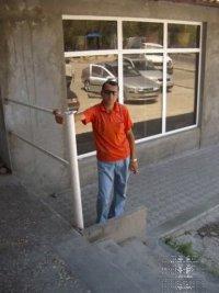 Arman Iskandaryan