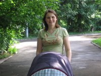 Мария Башлыкова