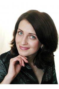 Елена Будеева