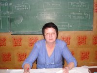 Наталия Бурылова