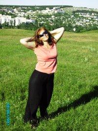 Нина Алексеюк (Петренко)