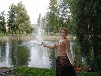 Лилия Валиахметова (Лебедева)
