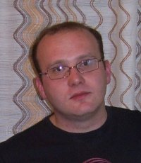 Владимир Гринберг