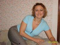 Ольга Артюшевская