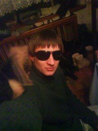 Maksim Aleksandrovich