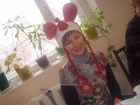 Ольга Баглай (Глуган)