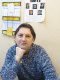 Сергей Арусланов