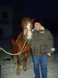 Олег Бровцев