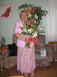 Светлана Азикова