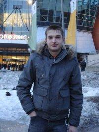 Vasy Sidorov