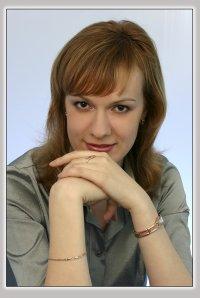 Ирина Берлова (Балык)