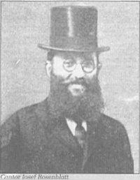 Ivan Rosenblatt