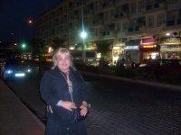 Дина Быкова