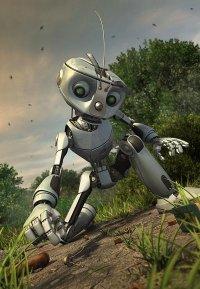 Mary Robot
