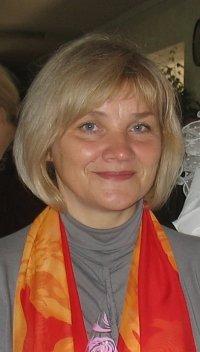 Елена Аркадьевна