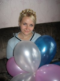 Ирина Булавко