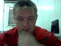 Kirill Ponomarenko