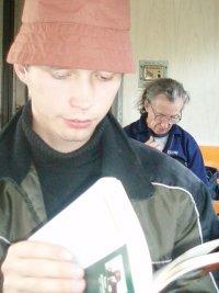 Иван Веселов