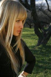 Татьяна Береговая (Андреева)