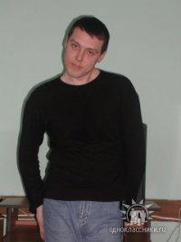 Ринат Байков