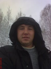 Сергей Бонькин