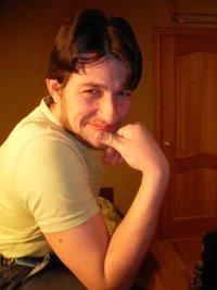 Олег Белканов