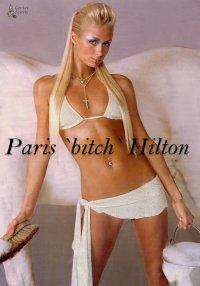 Paris Hiton