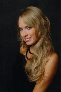 Nastya Sabirova