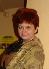 Ольга Алишева
